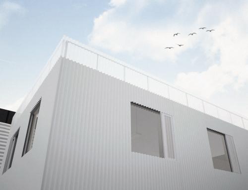Nieuwbouw kantoorgebouw Urenco met BREEAM Outstanding