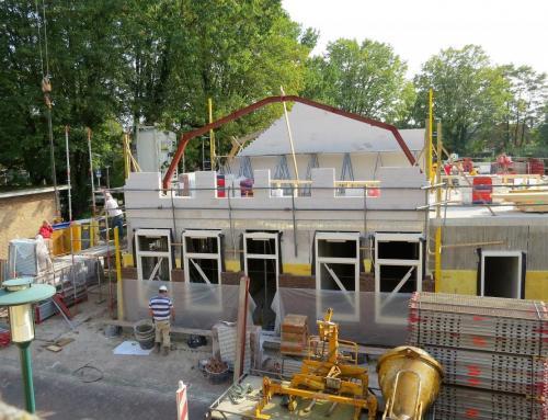 Update nieuwbouw De Smederij, Boekelo