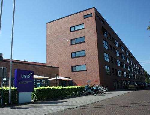 Onderhoud- en storingsdienst vestigingen Livio, Enschede