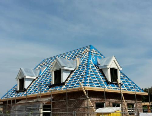 Nieuwbouw woonhuis, Haaksbergen