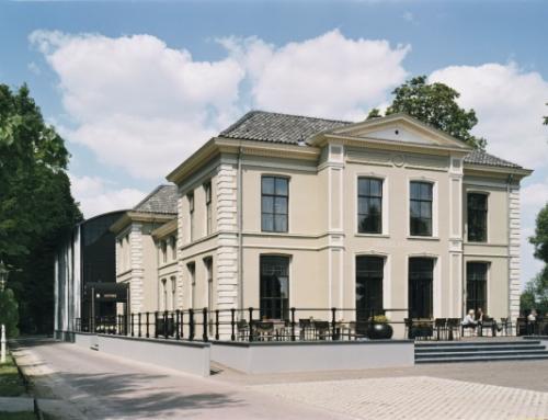 Restauratie en uitbreiding van het IJsselhotel, Deventer