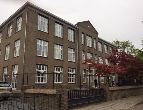 Renovatie/verbouw Prins Hendrikschool, Winterswijk