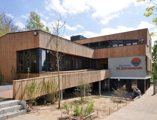 Renovatie en uitbreiding Vrije School, Zutphen