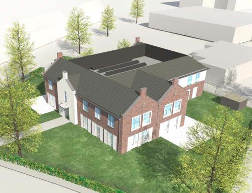 Start nieuwbouw woonzorgvoorziening in Nijmegen