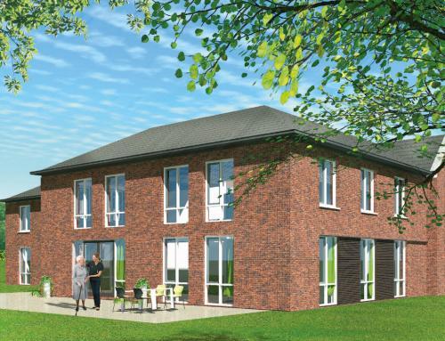 Start nieuwbouw Het Havezatenhuis in Hengelo
