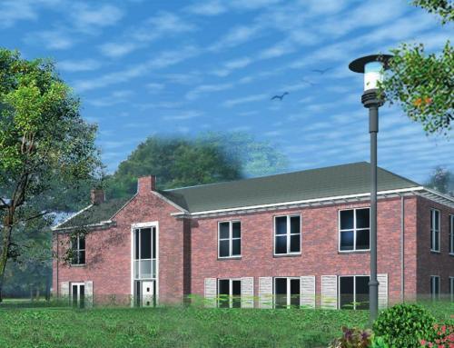 Nieuwbouw woonzorgvoorziening in Doetinchem gestart