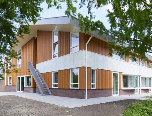 Nieuwbouw hospice, Zoetermeer
