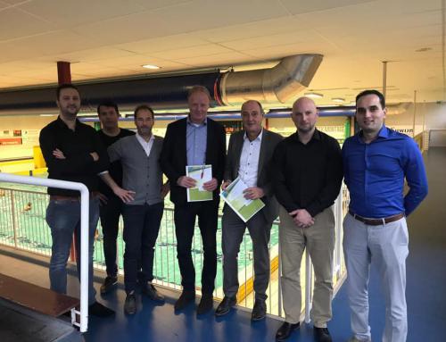 Haafkes vernieuwbouwt Twentebad Hengelo