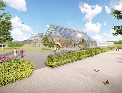 Nieuwbouw Schoneveld Breeding BV, Wilp