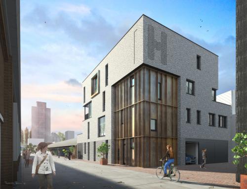 Verkoop luxe appartementen in Deventer gestart!