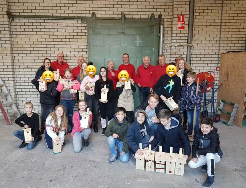 Weekendschool voor kinderen