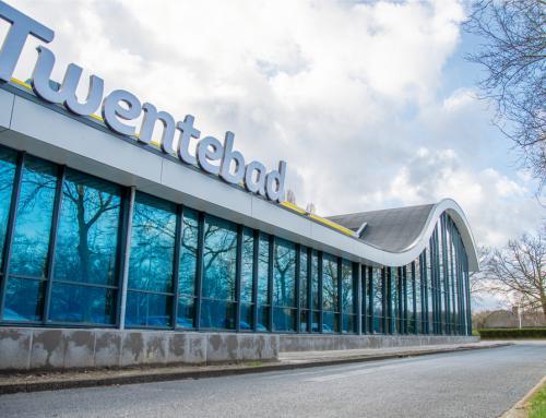 Nieuwbouw / grootschalige renovatie Twentebad, Hengelo