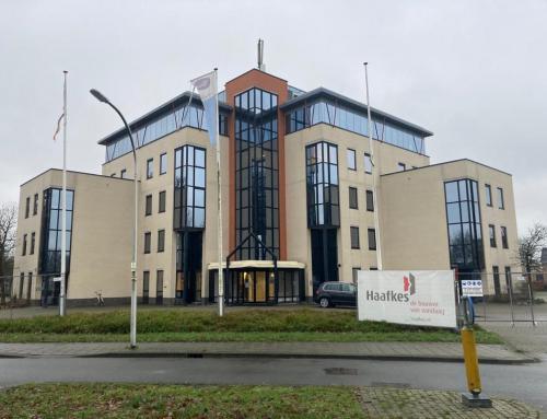 Nieuw hoofdkantoor voor CarintReggeland