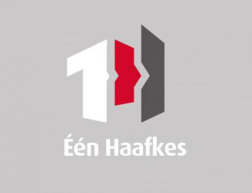 Eén Haafkes