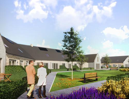 Nieuwbouw Knarrenhof Zeewolde van start
